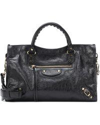 5aeaeb10e Women's Balenciaga Totes and shopper bags - Lyst