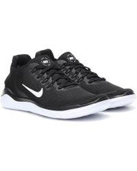 Nike - Sneakers Free RN 2018 - Lyst