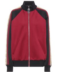 Marc Jacobs Trainingsjacke - Rot