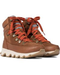 Sorel Ankle Boots Kinetic Conquest - Mehrfarbig