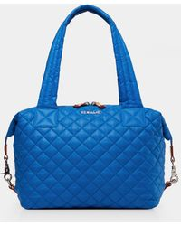 MZ Wallace - Quilted Tahiti Medium Sutton - Lyst