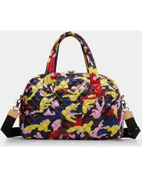 MZ Wallace - Quilted Multi Camo Jimmy - Lyst