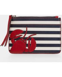 Image result for MZ Wallace lobster card case
