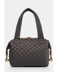 MZ Wallace Large Sutton - Grey