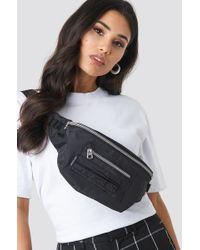 Cheap Monday - Bb Bag Black - Lyst