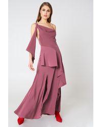 Keepsake - Be Mine Gown - Lyst