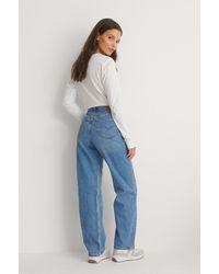 Levi's Jeans - Blauw