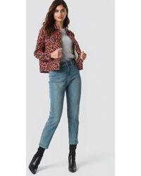 Cheap Monday - Donna Penny Blue Jeans - Lyst