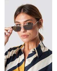 Mango - Hannah Sunglasses - Lyst