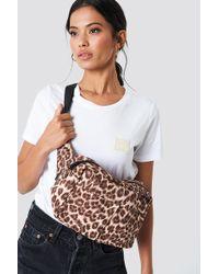 Samsøe & Samsøe - Bleecker Bag Aop Leopard - Lyst