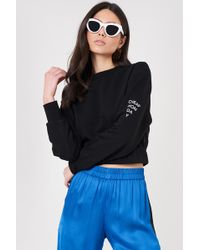 Cheap Monday - Fasten Sweat - Lyst