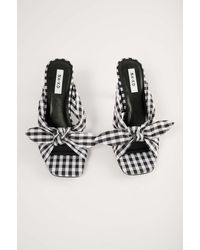 NA-KD Shoes Muiltjes - Meerkleurig