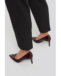 Mango Luna Shoes - Rood