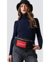 Calvin Klein - Street Pack N Bag Black - Lyst