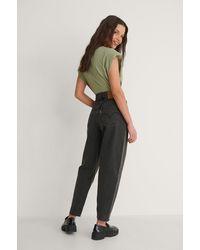 Levi's Jeans - Zwart