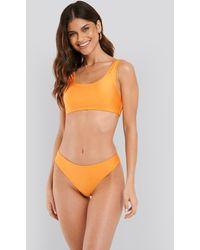 NA-KD - Sporty Bikini Briefs - Lyst