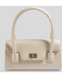 NA-KD Wide Short Shoulder Bag - Meerkleurig