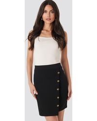 Sisters Point - Ginu Skirt - Lyst