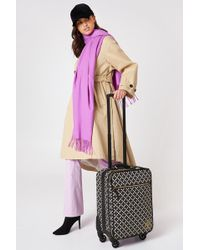 By Malene Birger - Raniero Medium Travel Bag Black - Lyst