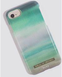 NA-KD Iphone 8/7/6/6s Case Green