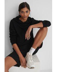 Trendyol Black Soft Shorts