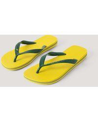 Havaianas Brazil Flip Flop - Geel