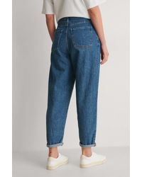 Mango Blue Regina Jeans - Black