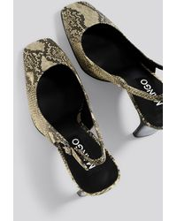 Mango Glade Shoes - Meerkleurig