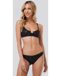 Trendyol Bikinibroek - Zwart