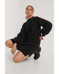 Trendyol Trui-jurk - Zwart