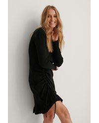 Trendyol - Mini-jurk - Lyst