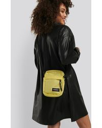 Eastpak The One Bag Yellow