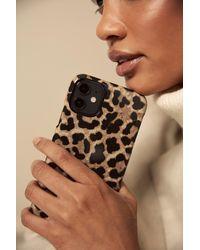 NA-KD Printed Phone Case - Meerkleurig