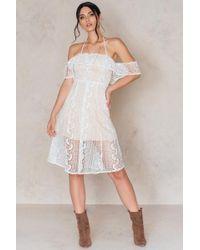 Line & Dot | Palais De Dress | Lyst