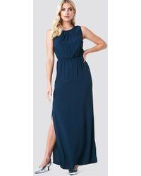 Minimum - Jilian Maxi Dress - Lyst