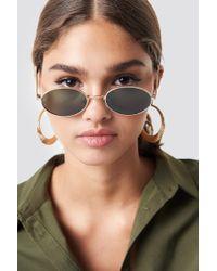 Mango - Tess Sunglasses - Lyst