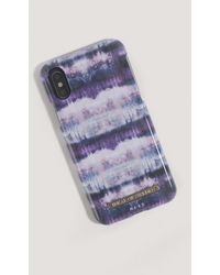 NA-KD Ideal Of Sweden X Iphone X/xs Case - Paars