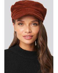 Mango Candice Hat - Bruin