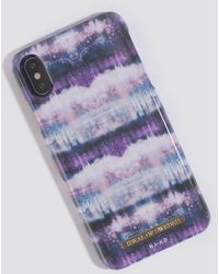 NA-KD Ideal Of Sweden X Iphone X/xs Max Case - Paars