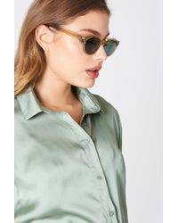 Eye Copenhagen - No. 2 Sunglasses - Lyst