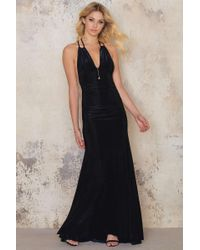 Goddiva - Oscar Dress In Style Of Charlize Theron - Lyst