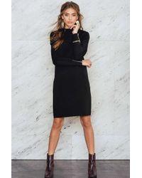 Dagmar - Malai Interlock Dress - Lyst