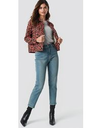 Cheap Monday Donna Penny Blue Jeans - Blauw
