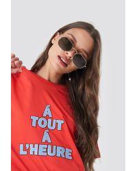Gestuz - Women's Marge Tshirt - Lyst