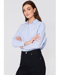 Minimum - Cabrina Shirt - Lyst