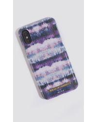 NA-KD Purple Iphone X/xs Case