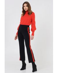 Just Female - Track Pants - Lyst