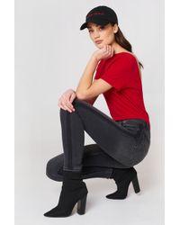 Mango - Soho Skinny Jeans - Lyst