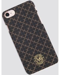 By Malene Birger Pamsy Iphone 7 Case - Multicolor