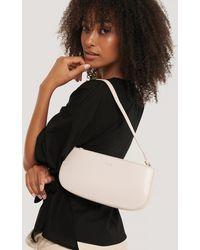 NA-KD Accessories Baguette Bag - Mehrfarbig